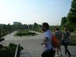 Flipado en Bucarest